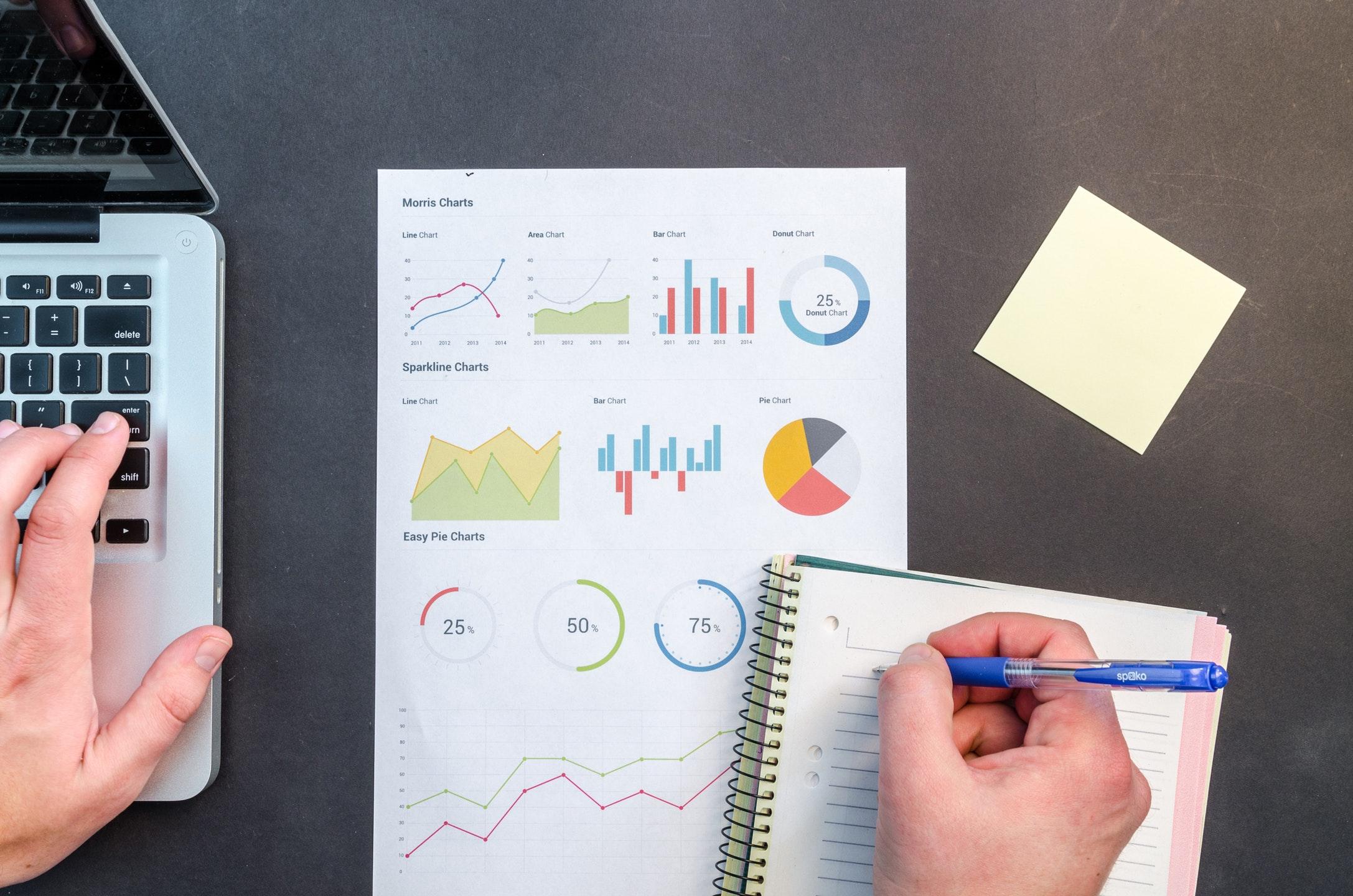 E-business intelligence of Niulort IT Group