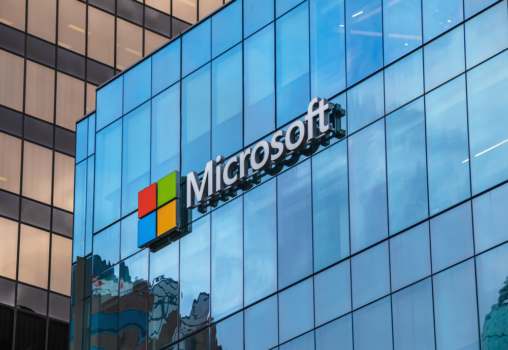 If you develop software with Microsoft, you now own the right
