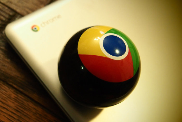 Chrome OS : tips, tools and other Chromebook intelligence