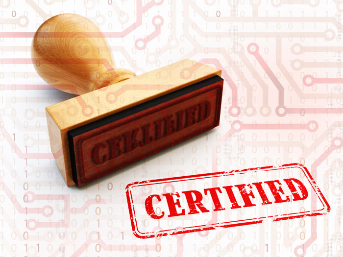 Top 12 project management certifications for 2018
