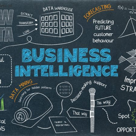 Bi : business intelligence